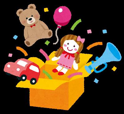9月17日おもちゃ供養祭を開催します。